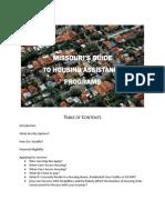 Housing Book