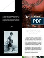 Sur les traces du Tatouage polynésien