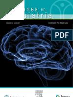 Opiniones Psiq Vol 2. Junio 2011. Completa