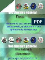 Vocabulaire Systeme Technique-2sc