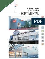 CatalogSortimente PANOURI