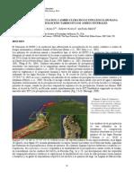 Historia de La Vegetacion, Cambio Climatico e Influencia Humana Durante el Holoceno Tardio