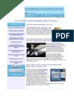 July 2012 Santa Barbara Channelkeeper Newsletter
