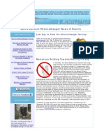 August 2012 Santa Barbara Channelkeeper Newsletter