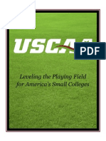 uscaa marketing packet - 2012 -13 updated