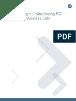 WEP Cloaking(TM) Maximizing ROI From Legacy Wireless LAN