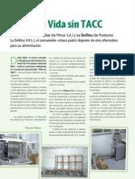 Proyecto Vida Sin Tacc