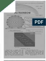 The Rainbow (May 1982)