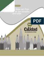 Plan_ciudad San Salvador
