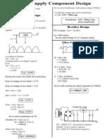 Power Supply Design 2