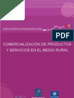 Comercializacion de productos  - ELIO Peroto