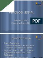 PB13MAT_14Bahan - Psikologi Sosial Pert 13