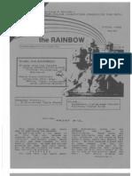 The Rainbow (June 1982)
