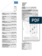 Pearson - Curriculum 2.0 Report Card Grade kindergarten