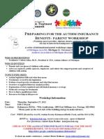 A Aom Insurance Flyer
