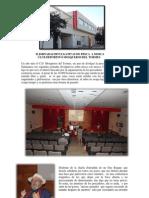 Cronica de Las Jornadas