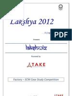 Factory_SCM Case Study