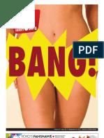 September 24th, 2012 issue of the Interrobang