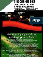 Angiogenesis Presentation