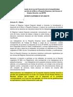 Texto Único Ordenado de la Ley de Promoción de la Competitividad