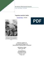 Napoleon Und Die Juden