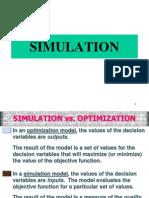 Simulation Technique