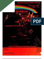 The Rainbow (December 1982)