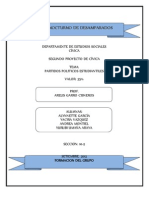 Proyecto Cívica