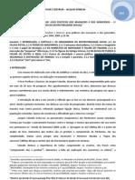 SEMINÁRIO TEORIADO ESTADO JACQUES SEMELIN