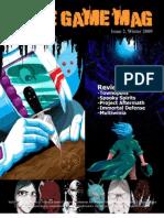 Indie Game Magazine. Issue 2. Winter 2009
