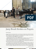 Jazzy Prayers