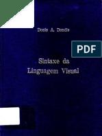 Sintaxe Da Linguagem Visual