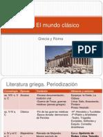 T.2. El mundo clásico. Grecia y Roma (Patricia)