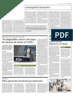 Análisis económico - Diario Gestión