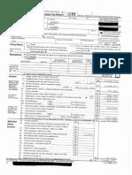 Mitt Romney's 2011 Tax Return