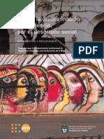 Libro Mujer Contra La Discrimi Nacion