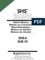 SHS.iom.Operators Manual.01.En