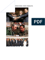 EL ENGAÑO INTERNACIONAL JUDIO ISRAELITA