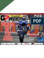 GP Week 167