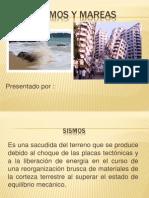1.Sismos y Mareas