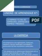 UNIDAD  DE APRENDIZAJE N°I aDMINISTRACION - copia - copia