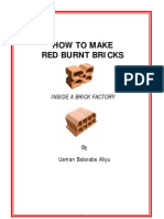 015_How to Make Red Bricks