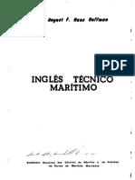 Inglês técnico Marítimo