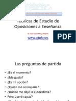 Presentación Jornadas edufor JLO