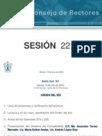 Presentación Sesión 221