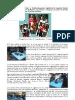 NOTICIA V OPEN INFANTIL AJEDREZ FERIA DE ABARÁN 2012