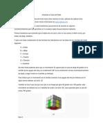 Armando El Cubo de Rubik