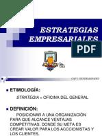 8 Estrategia s