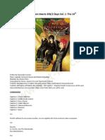 Kingdom Hearts Novel - 358/2 Days Vol. 1 - the 14th [ita]