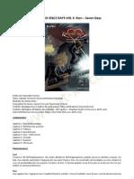 Kingdom Hearts Novel - 358/2 Days Vol. 3 - Xion - Seven Days [ita]